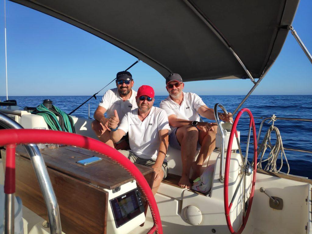 Practicas de seguridad y navegacion